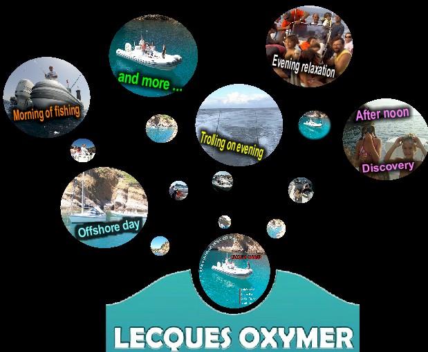 Oxymer